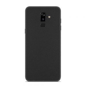 Skin Black Matrix Samsung Galaxy J8
