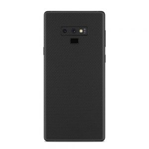 Skin Black Matrix Samsung Galaxy Note 9