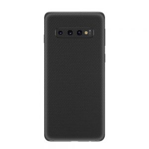 Skin Black Matrix Samsung Galaxy S10 / S10 Plus