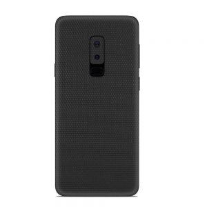 Skin Black Matrix Samsung Galaxy S9 Plus