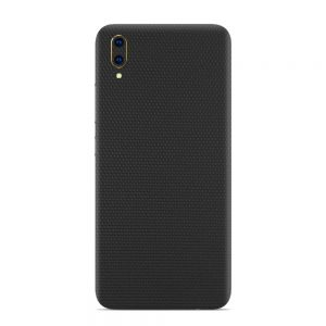 Skin Black Matrix Vivo V11 Pro