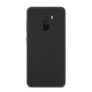 Skin Black Matrix Xiaomi Pocophone F1