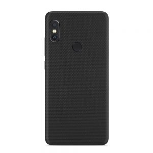 Skin Black Matrix Xiaomi Redmi Note 5 Pro