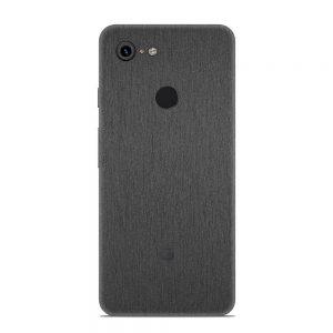 Skin Titanium Google Pixel 3 / Pixel 3 XL