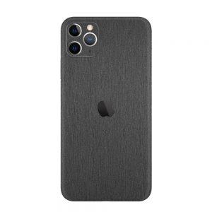 Skin Titanium iPhone 11 Pro / 11 Pro Max
