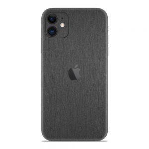 Skin Titanium iPhone 11