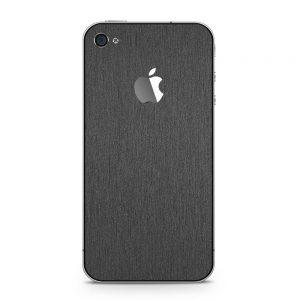 Skin Titanium iPhone 4 / 4s