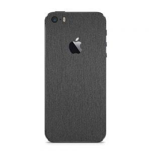 Skin Titanium iPhone 5 / 5s / SE
