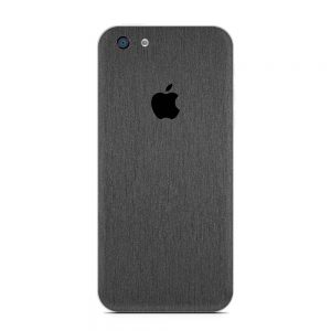 Skin Titanium iPhone 5c