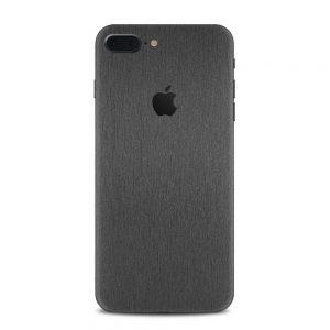 Skin Titanium iPhone 7 Plus