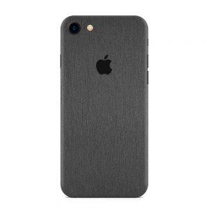 Skin Titanium iPhone 8