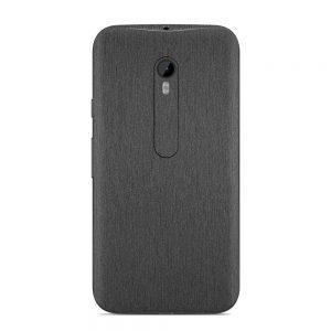 Skin Titanium Motorola G3