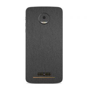 Skin Titanium Motorola Z