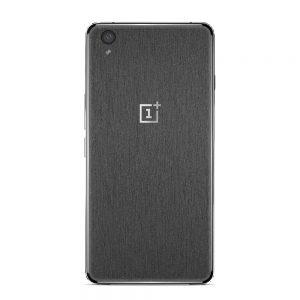 Skin Titanium OnePlus X