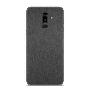 Skin Titanium Samsung Galaxy J8