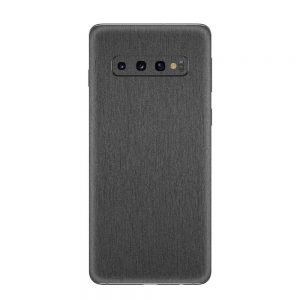 Skin Titanium Samsung Galaxy S10 / S10 Plus