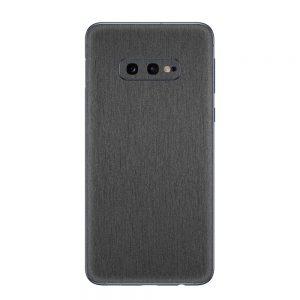 Skin Titanium Samsung Galaxy S10e