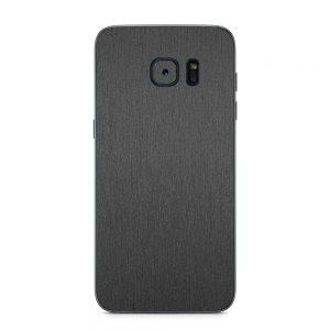 Skin Titanium Samsung Galaxy S7 Edge