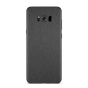 Skin Titanium Samsung Galaxy S8 / S8 Plus