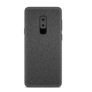 Skin Titanium Samsung Galaxy S9 Plus