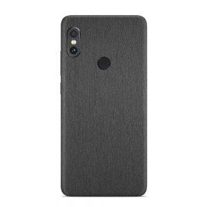 Skin Titanium Xiaomi Redmi Note 5 Pro