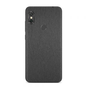Skin Titanium Xiaomi Redmi Note 6 Pro