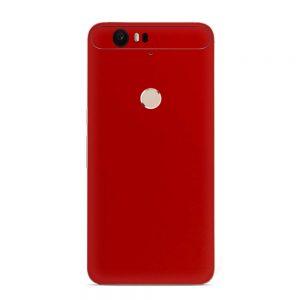 Skin Blood Red Google Nexus 6P
