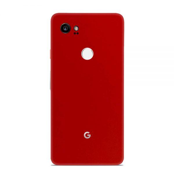 Skin Blood Red Google Pixel 2 XL