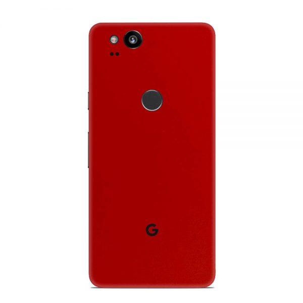 Skin Blood Red Google Pixel 2