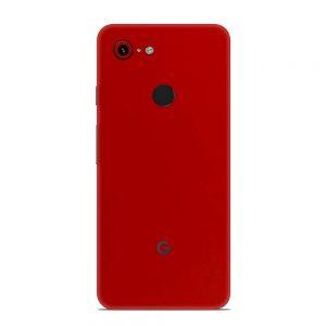Skin Blood Red Google Pixel 3 / Pixel 3 XL