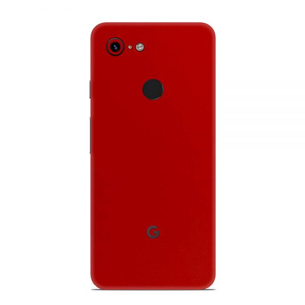 Skin Blood Red Google Pixel 3 / Pixel 3 XL