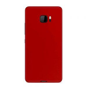 Skin Blood Red HTC U Ultra