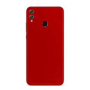 Skin Blood Red Huawei Honor 8X