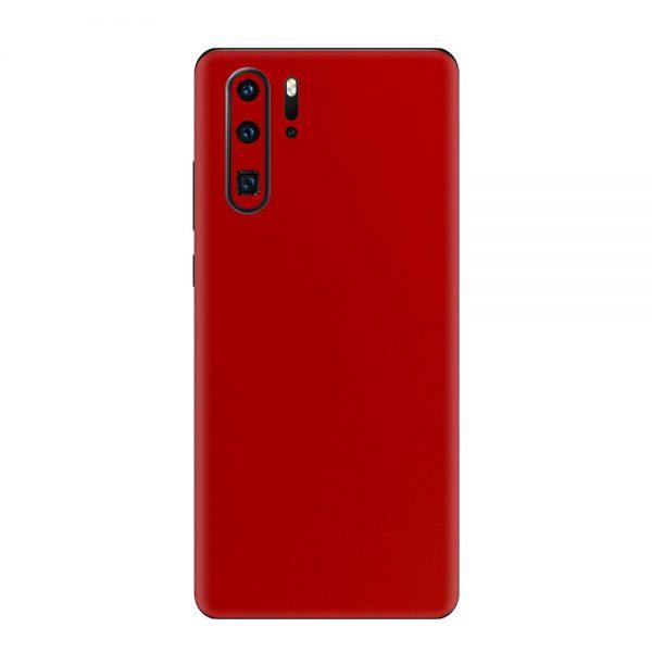 Skin Blood Red Huawei P30 Pro