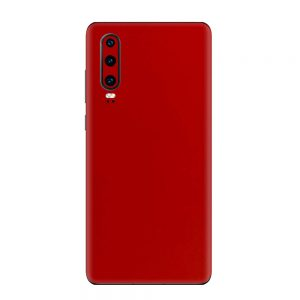 Skin Blood Red Huawei P30