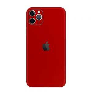Skin Blood Red iPhone 11 Pro / 11 Pro Max