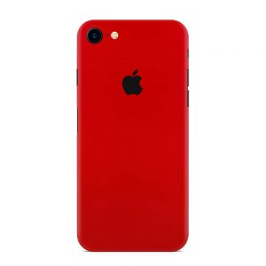 Skin Blood Red iPhone 7 / 8