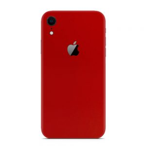 Skin Blood Red iPhone Xr