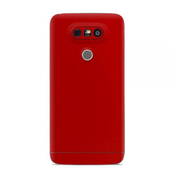 Skin Blood Red LG G5