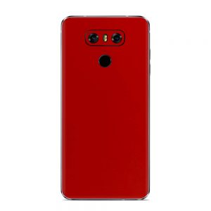 Skin Blood Red LG G6