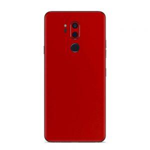 Skin Blood Red LG G7