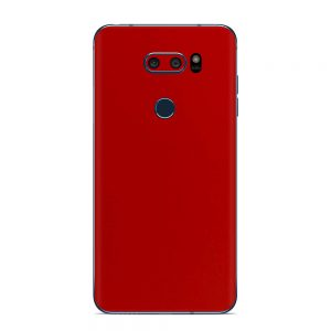 Skin Blood Red LG V30