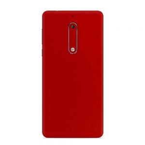 Skin Blood Red Nokia 5