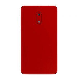 Skin Blood Red Nokia 6
