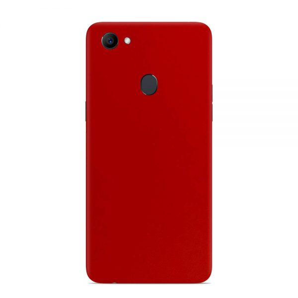 Skin Blood Red Oppo F7