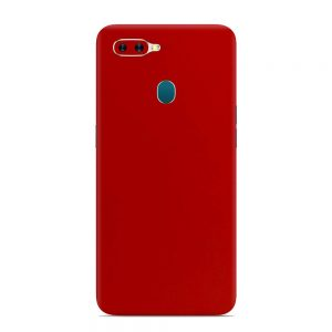 Skin Blood Red Oppo F9 Pro