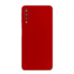 Skin Blood Red Samsung Galaxy A7