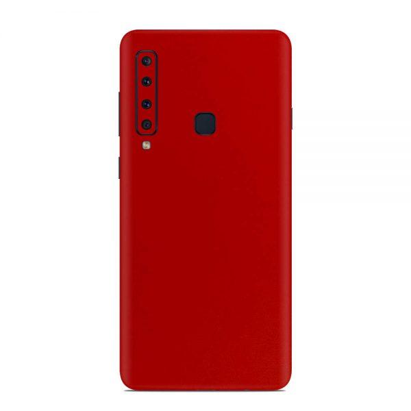 Skin Blood Red Samsung Galaxy A9