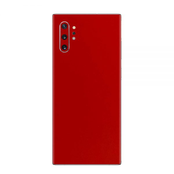 Skin Blood Red Samsung Galaxy Note 10 / Note 10 Plus