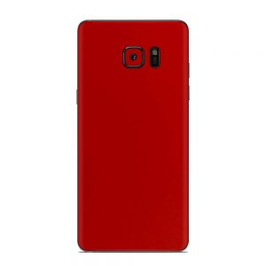 Skin Blood Red Samsung Galaxy Note 7